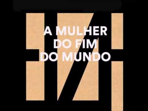 Elza Soares - A Mulher do Fim do Mundo (2015)