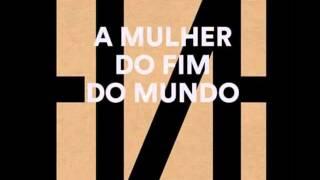 Baixar Elza Soares - A Mulher do Fim do Mundo (2015)