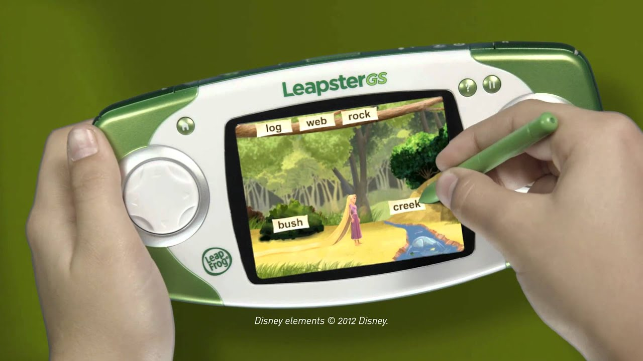 LeapsterGS Explorer | Tablet for Kids