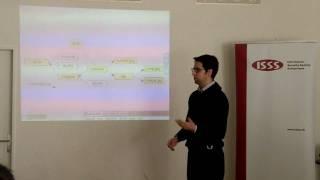 Cloud Storage Security von Luzius Meisser