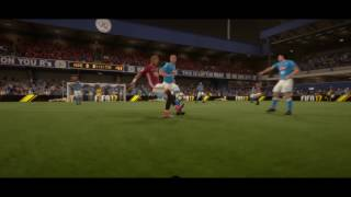 FIFA 17 | 'Born To Live' | Pro Clubs Striker Montage