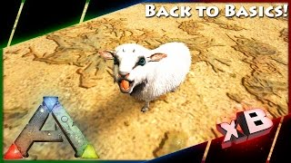 Ovis Army Breeding! :: Ep 16 :: Ark: Back To Basics