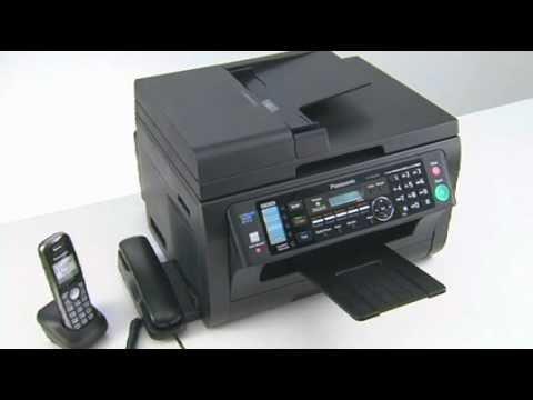 Panasonic Kx-mb2061 Инструкция - фото 11