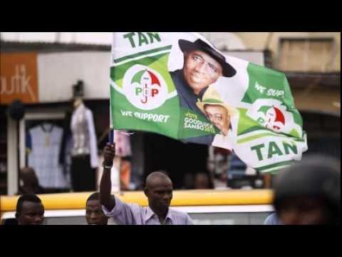 Nigeria electoral commission debates poll postponement