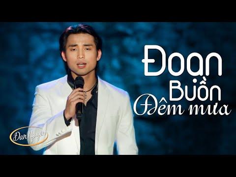 Đoạn buồn đêm mưa karaoke song ca 2019