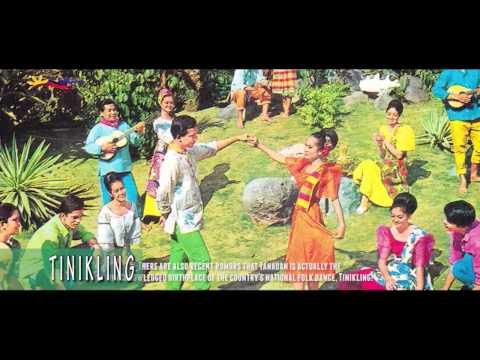Episode 1: One year after Yolanda: Kahanga-hangang Pilipinas' post-documentary on Tanauan, Leyte