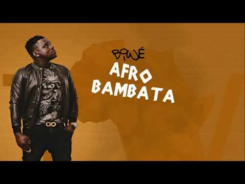 Biwé_Sorry Feat Drill e P. Banks [EP AFRO BAMBATA]