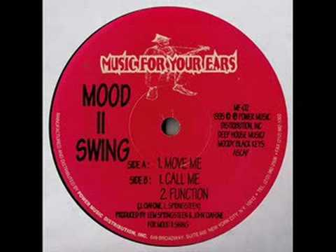 Mood II Swing - Move Me