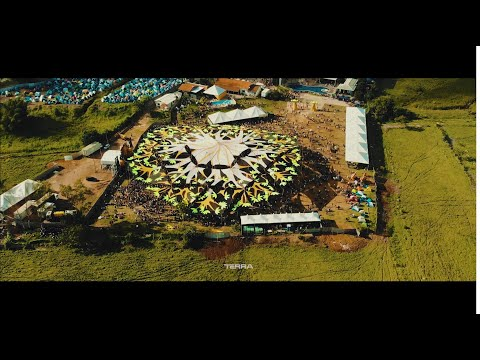 TERRA | Baoba Festival Brazil 2019 | FULL SET MOVIE Mp3