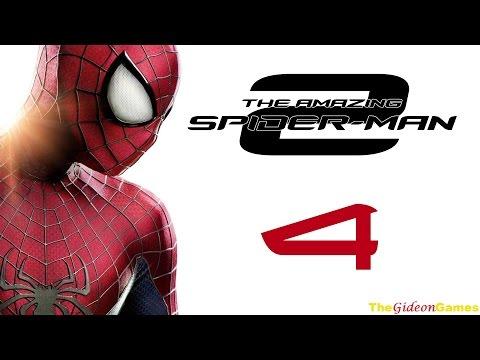 Скачать игру человек паук 1