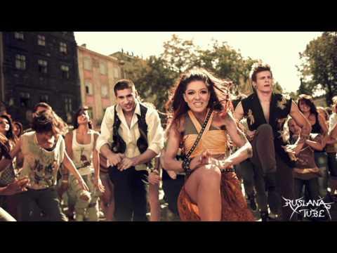 Ruslana - Sha-la-la (Ukrainian version) (official video)