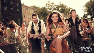 Ruslana - Sha-la-la (Ukrainian version) (official video)