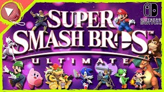 (replay) Battle Stream!!! Super Smash Bros Ultimate