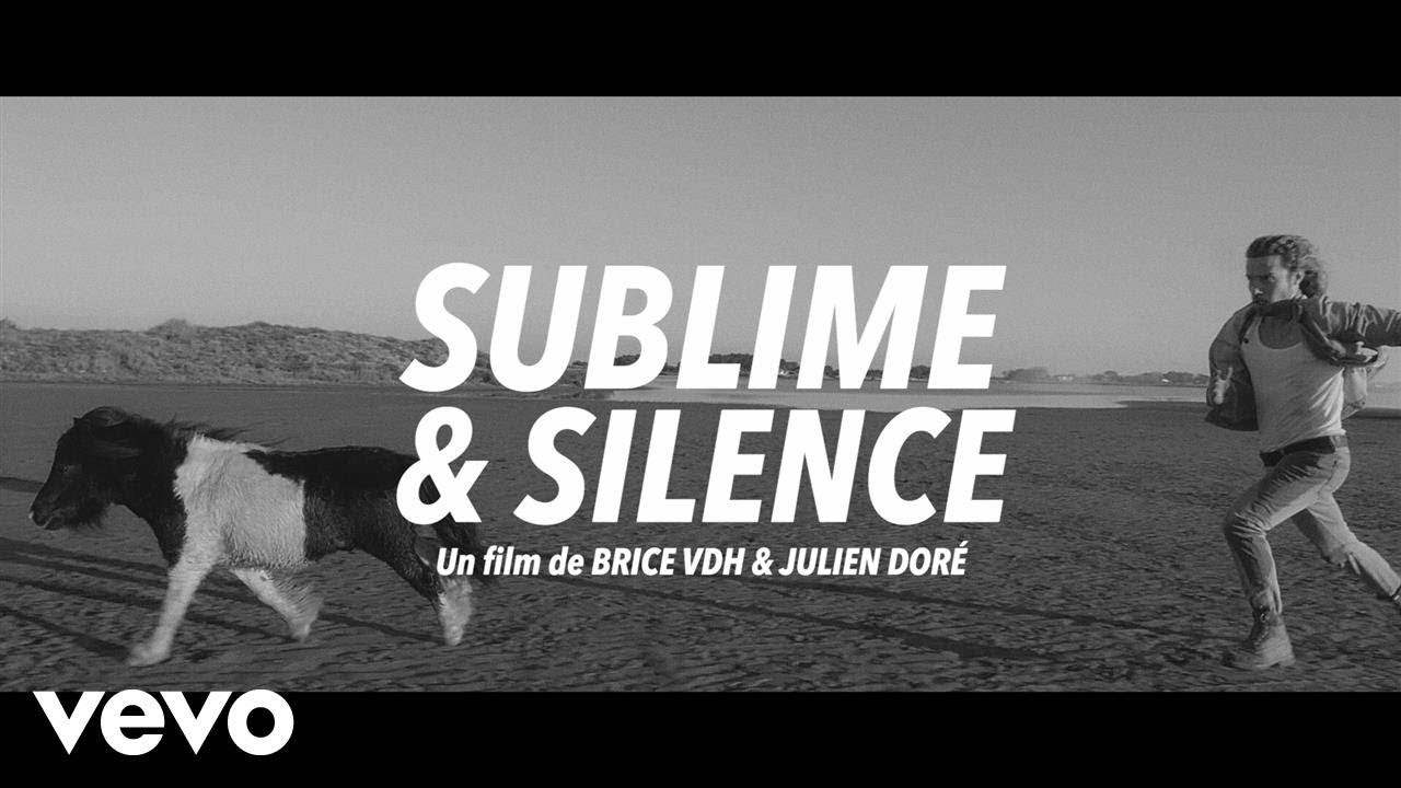 Julien Doré - Sublime & Silence (Clip officiel)
