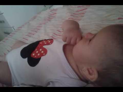Emanoel bebe mais fofo