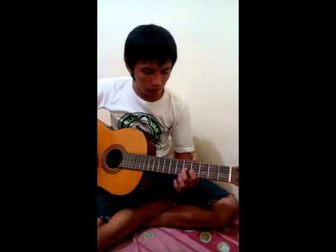 Kunci gitar Indonesia Pusaka