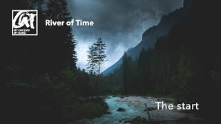 My Cat Eats My Hand - Rivers of Time [demo lyrics video]