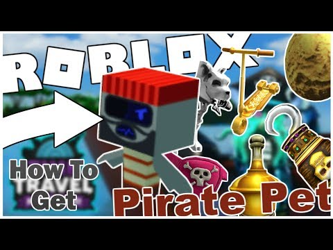 how-to-get-the-pirate-pet-+-all-artifacts-in-skull-sanctuary-in-time-travel-adventures!-[roblox]