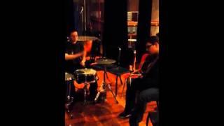 Paper wings acoustic demo