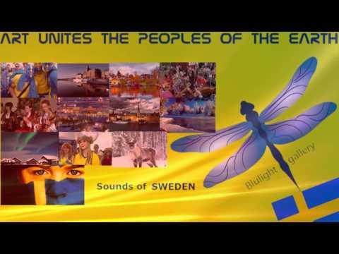 MUSIC OF SWEDEN Vol 2