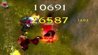 Cendo WoW 3.3.5  Blood Dk PvP