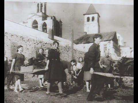 В Ярославле отметили юбилей строительства Которосльной набережной