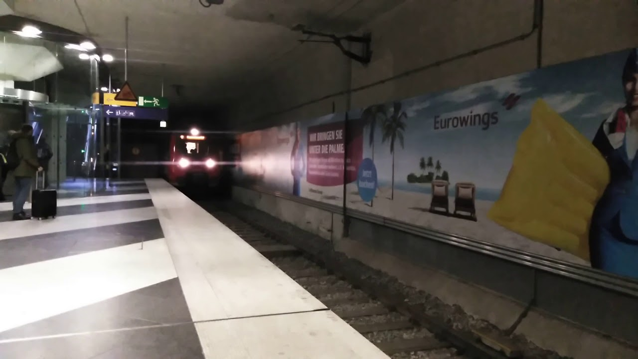 Postbus Regensburg München Flughafen