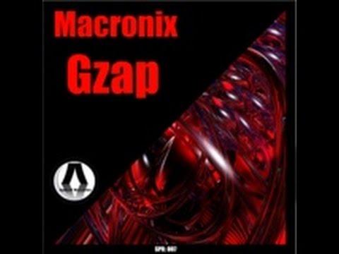 [AudioSurf] 🎮 Dj Macronix - Gzap