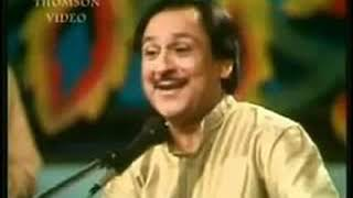 Kabhi Aah Lab Pe Machal Gayi By Ghulam Ali Album Golden Collection Vol 1 By Iftikhar Sultan