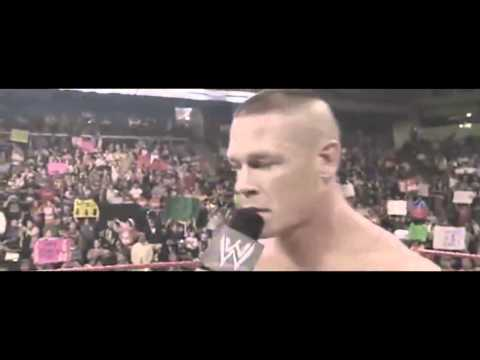 NEVER GIVE UP GYM Motivation John Cena