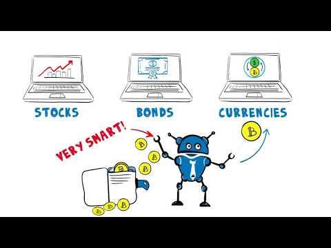 The ORS Crypto-Robo-Advisor