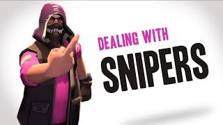 TF2 - Dealing with Snipers