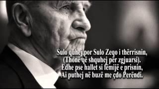 Repeat youtube video GJYSHIT TIM SULO ZEQO CATO