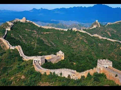 La Gran Muralla China (Documental)