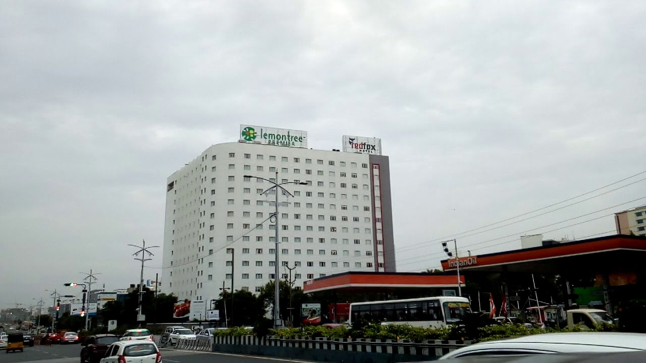 Lemon Tree Hotel Hyderabad