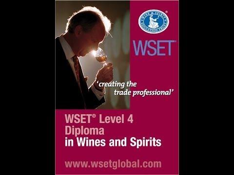 Drink with 巴打 ! 第26集  Wset Level 4 , 天堂定地獄?