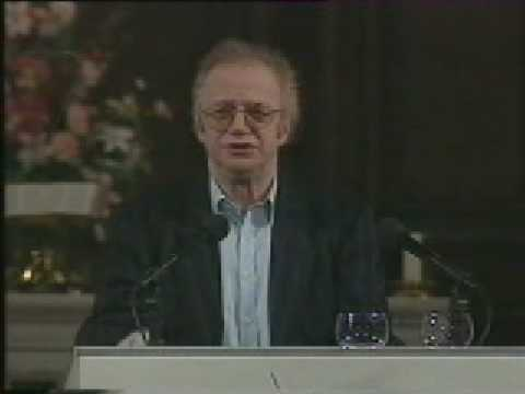 Dennis Potter in Edinburgh 2