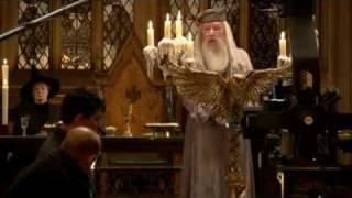 cenas de gravação da serie harry potter eo enigma do principe