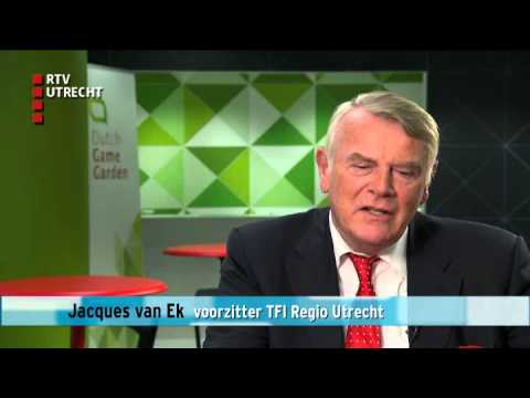 BV Utrecht - zo 8 dec 2013, 07:10 uur [RTV Utrecht]