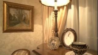видео Мансарда в стиле прованс: особенности стиля