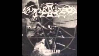 MORTALIZED - THE KILLER