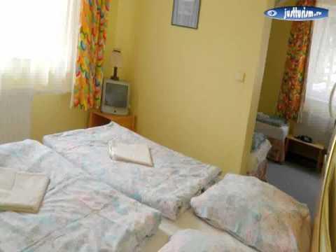 Hotels, Czech Republic, Sumperk - Hostinec Peterka