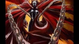Spawn Tribute - Haunted by Disturbed