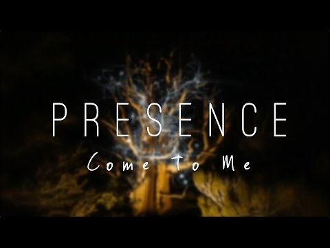 ANDY HUNTER° - PRESENCE - COME TO ME