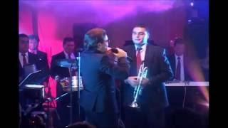 Ocaña BIG BAND con Yerick Reyes en Ocaña