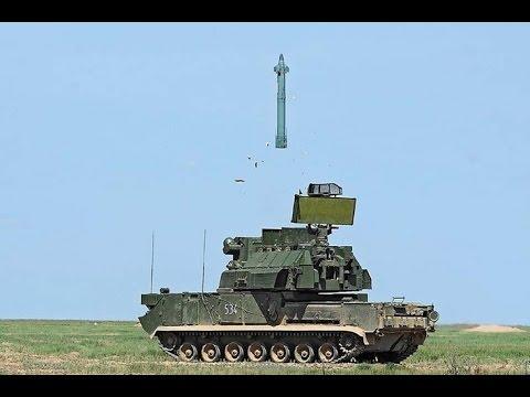 Популярные видео– Зенитный ракетный комплекс и Бук