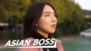 Bullied in Korean High School | ASIAN BOSS