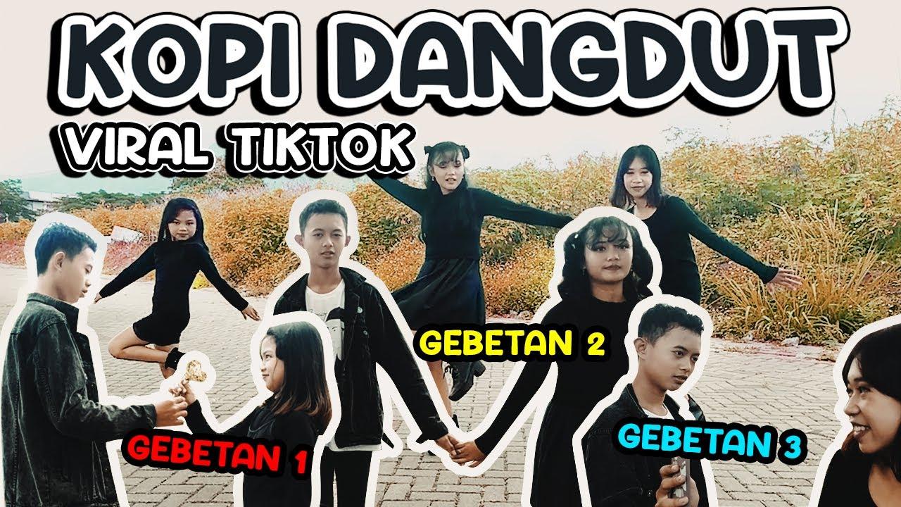TARIK SIS SEMONGKO ! DJ KOPI DANGDUT TIKTOK VIRAL ZORINA DANCE