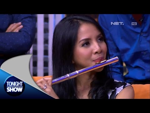 Tonight Lesson - Belajar Flute Bareng Arina Mocca