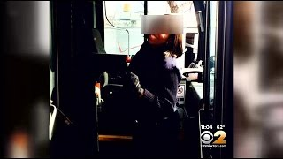 Commuter Furious After Woman In Wheelchair Is Kicked Off MTA Bus